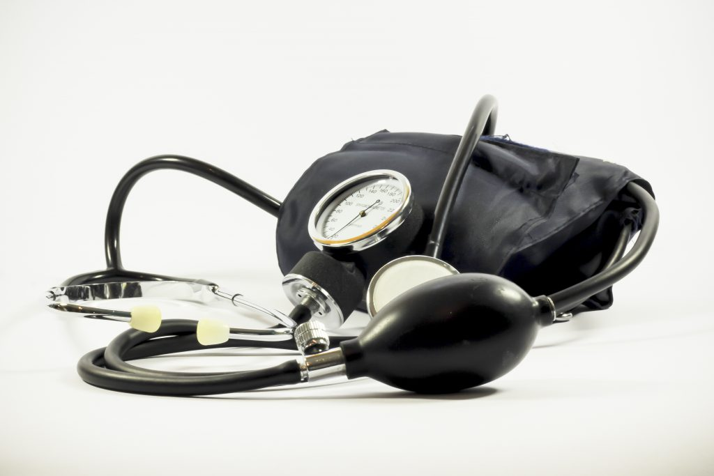 "What you don't know CAN hurt you. What is blood pressure? A blood pressure reading consists of two numbers that are shown as one number on top of another. The pressure is measured in millimetres of mercury (mmHg). If your blood pressure reading is 120/80 mmHg, it is often referred to as ""120 over 80""."