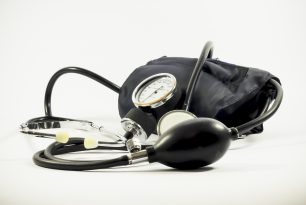 What you don't know CAN hurt you - high blood pressure (hypertension)