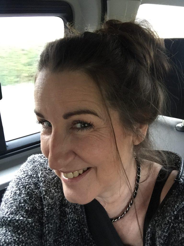 Sallie Crawley Post Heart Attack