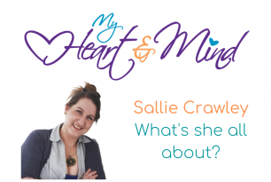 000 Introduction: Sallie Crawley, what's she all about?