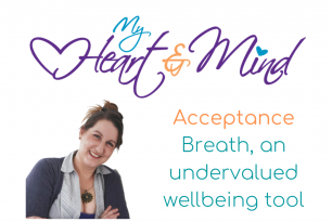 001 Acceptance: Breath, an undervalued wellbeing tool