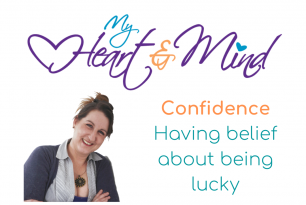 005 Confidence: Having belief about being lucky