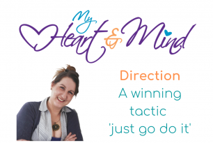 006 Direction: A winning tactic is to just do it