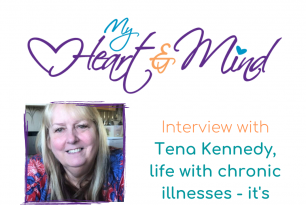 010 Interview with Tena Kennedy, life with chronic illnesses